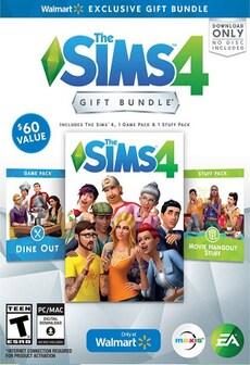 The Sims 4 Gift Bundle Origin Key GLOBAL