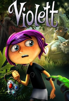 Violett Remastered Steam Key GLOBAL