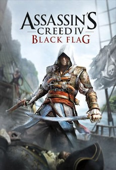 Assassin's Creed IV: Black Flag Uplay Key GLOBAL фото