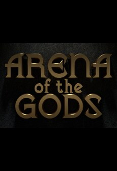 Arena of the Gods Steam Key GLOBAL