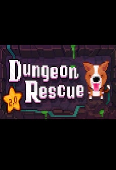 Fidel Dungeon Rescue Steam Key GLOBAL фото