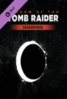 Shadow of the Tomb Raider - Season Pass Steam Key GLOBAL