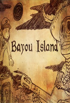 Bayou Island - Point and Click Adventure Steam Gift GLOBAL фото