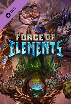 Force of Elements - Dashing Rogue Bundle Gift Steam GLOBAL