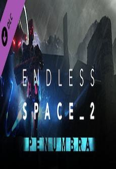 Endless Space 2 - Penumbra Steam Key GLOBAL
