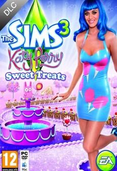 The Sims 3 Katy Perry's Sweet Treats DLC STEAM CD-KEY GLOBAL PC