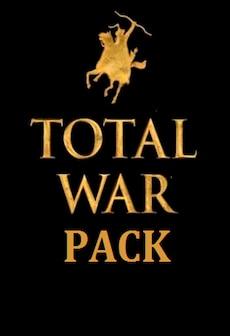 Medieval II: Total War Collection + Shogun: Total War Collection + Viking: Battle for Asgard Steam Key GLOBAL