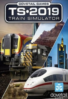 Image of Train Simulator Steam Key GLOBAL