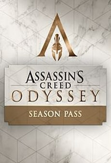 Assassin's Creed Odyssey - Season Pass Steam Gift GLOBAL