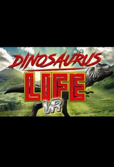 Dinosaurus Life VR Steam Key GLOBAL