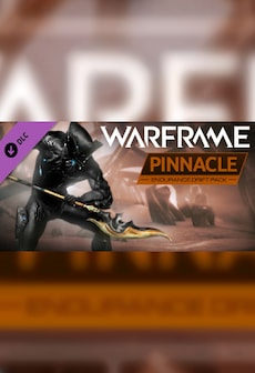 Warframe: Endurance Drift Pinnacle Pack Steam Key GLOBAL