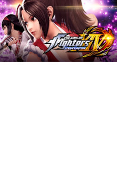 THE KING OF FIGHTERS XIV EDITION DELUXE PACK Steam Key GLOBAL