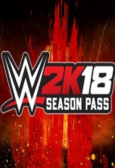 WWE 2K18 Season Pass Steam Key GLOBAL
