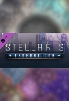 Stellaris: Federations - Steam Key - GLOBAL
