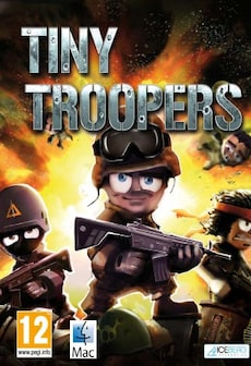 Tiny Troopers Steam Gift GLOBAL