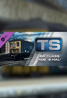 Train Simulator: BR Class 402 '2-HAL' EMU Add-On (DLC) - Steam - Key GLOBAL