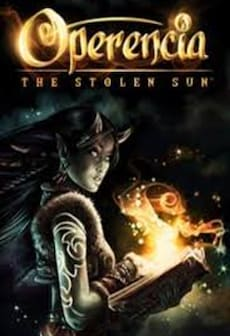 Operencia: The Stolen Sun (PC) - Steam Key - GLOBAL