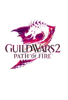 Guild Wars 2: Path of Fire Ultimate Edition NCSoft Key GLOBAL
