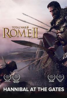 Total War: Rome II - Hannibal at the Gates Steam Gift RU/CIS