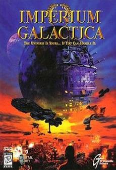 Imperium Galactica Steam Gift GLOBAL фото
