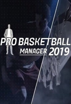 Pro Basketball Manager 2019 Steam Key GLOBAL