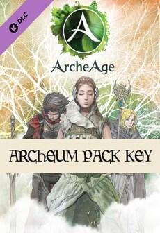 ArcheAge: Archeum Starter Pack Key Trion Worlds GLOBAL