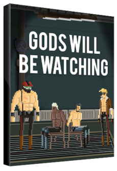 Gods Will Be Watching Collector's Edition Steam Key GLOBAL