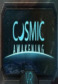 Cosmic Awakening VR Steam Key GLOBAL