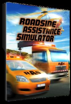 Roadside Assistance Simulator Steam Key GLOBAL
