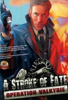 A Stroke of Fate: Operation Valkyrie Steam Key GLOBAL