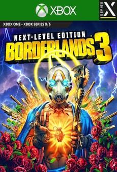Borderlands 3   Next Level Edition (Xbox Series X/S) - Xbox Live Key - GLOBAL