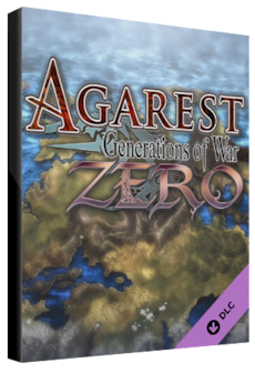 Agarest: Generations of War Zero - Bundle #7 Key Steam GLOBAL