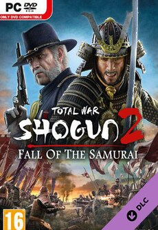 Total War: Shogun 2 - Fall of the Samurai – The Sendai Faction Pack DLC STEAM CD-KEY GLOBAL PC