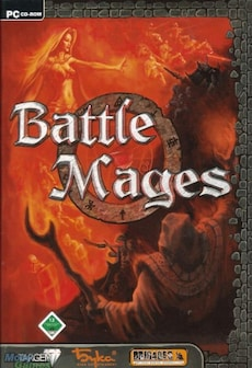 Battle Mages Steam Gift GLOBAL фото