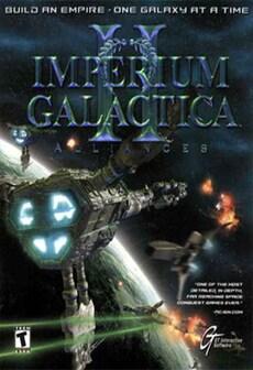 Imperium Galactica II: Alliances GOG.COM Key GLOBAL
