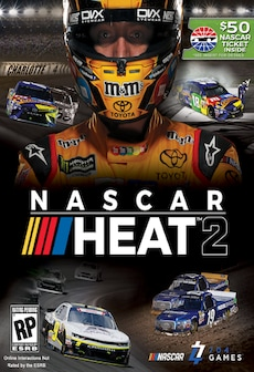 nascar heat 2 steam key pc global