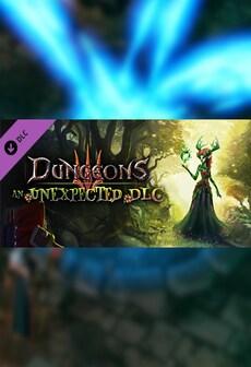 Dungeons 3 - An Unexpected DLC Steam Key GLOBAL