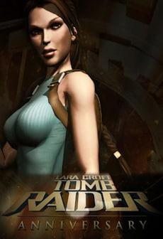 Tomb Raider: Anniversary Steam Key GLOBAL
