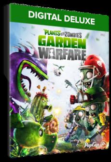 Plants vs Zombies Garden Warfare Digital Deluxe Origin Key GLOBAL