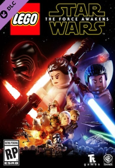 LEGO STAR WARS: The Force Awakens - The Jedi Character Pack Key Steam GLOBAL