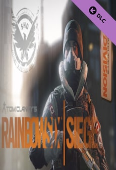 Tom Clancy's Rainbow Six Siege - Frost The Division Gift Steam GLOBAL
