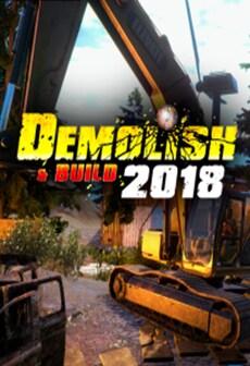 Demolish & Build 2018 Steam Gift GLOBAL фото