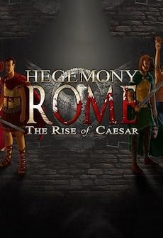 Hegemony Rome: The Rise of Caesar Steam Key RU/CIS
