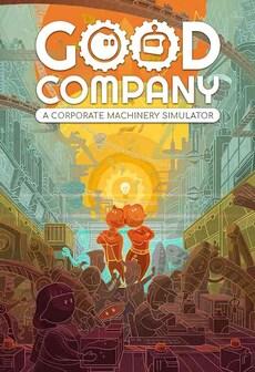 Good Company (PC) - Steam Gift - GLOBAL