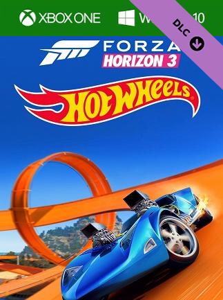 Forza Horizon 3 Hot Wheels (Xbox One, Windows 10) - Xbox Live Key - GLOBAL
