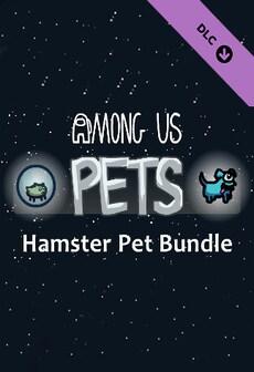 Among Us - Hamster Pet Bundle (PC) - Steam Gift - GLOBAL