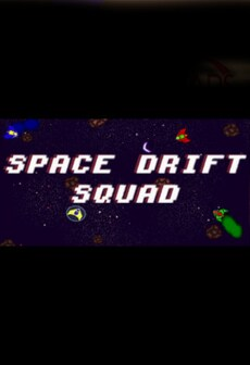 Space Drift Squad Steam Key GLOBAL