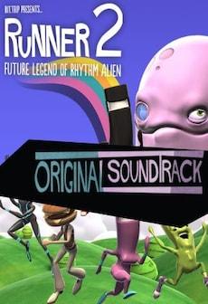 BIT.TRIP Presents... Runner2 Future Legend of Rhythm Alien Soundtrack Steam Key GLOBAL