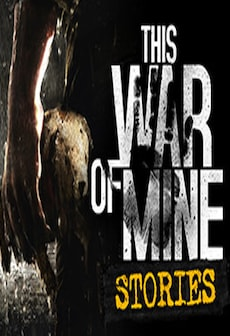 This War of Mine: Stories - Season Pass DLC Key Steam PC GLOBAL