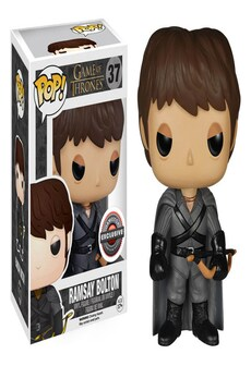 Image of Funko Pop! Vinyl: Telewizja - Game of Thrones - Ramsay Bolton
